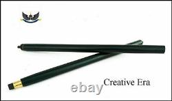 Lot of 10 Wooden Walking Stick Cane 2 Fold Only For Stick (Only wooden shaft)