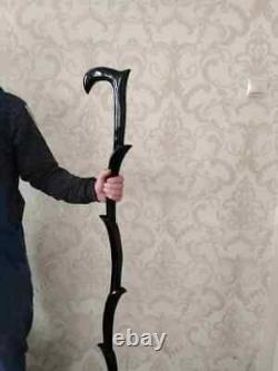 New Style Wooden walking Stick Custom cane Wooden cane hiking Carved hiking