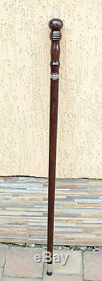 Stylish Walking Stick for Men and Women Wooden Walking Sticks